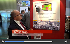 Red Lion ProducTVity Station: Visual Management Benefits